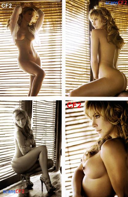 Aylin Mujica desnuda H Extremo Enero 2010-8