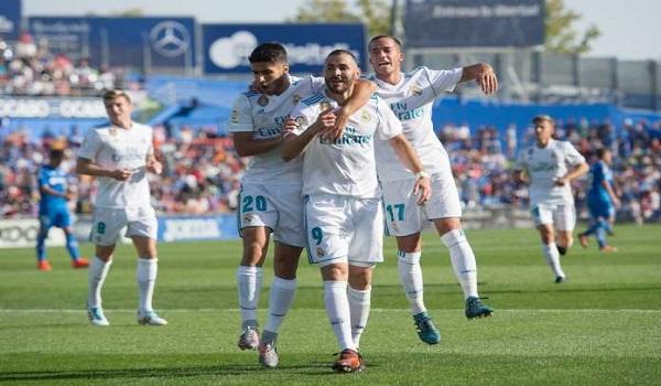 Prediksi Real Madrid vs Eibar Liga Spanyol
