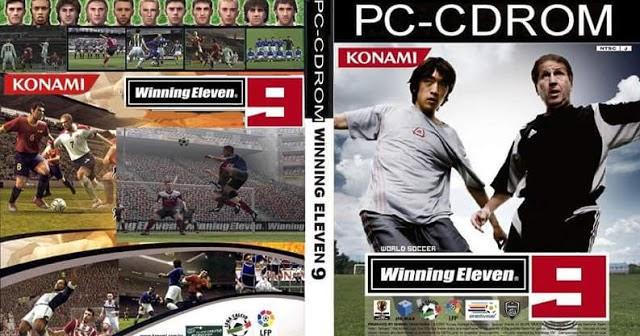 تحميل لعبة winning eleven 3 للكمبيوتر من ميديا فاير