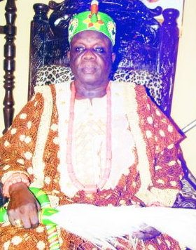 lagos king kidnapped
