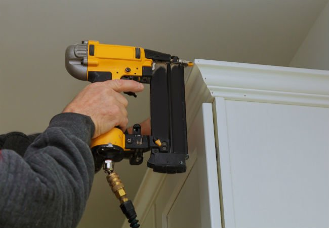Picking the Most Appropriate Nail Gun