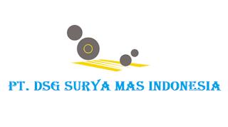 Lowongan Terbaru Cikande 2019 PT DSG Surya Mas Indonesia