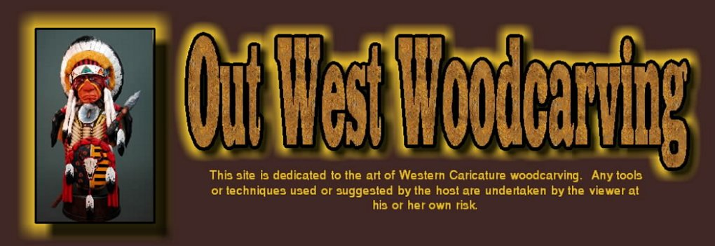 OutWestWoodCarving