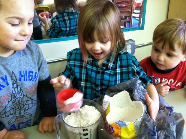 Art And Soul Preschool ' Cooking