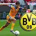 Jürgen Damm al Borussia Dortmund