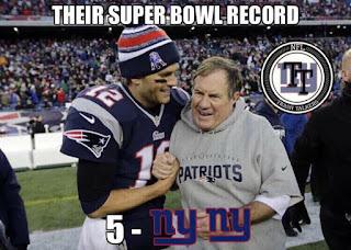 #nfl #patriots #brady.-Their Super bowl record 5 - ny ny