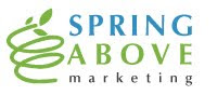 Design and Branding by Spring Above Marketing
