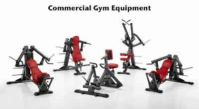 high quailty fitness equipment