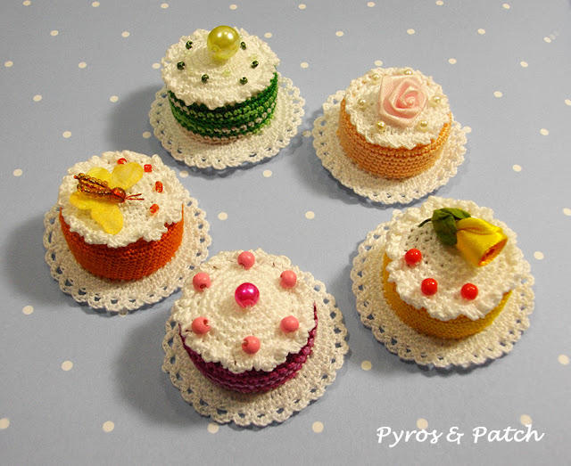Mis cositas de crochet - Home | Facebook | 523x640