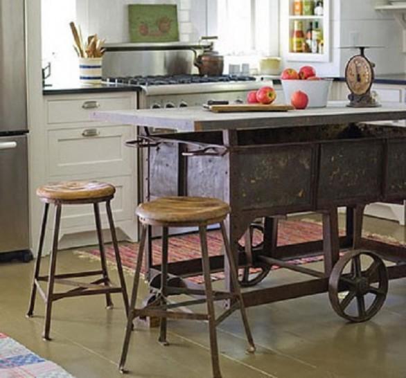 Shoblog shake the ordinary riciclare mobili e oggetti for Oggetti fai da te per arredare casa