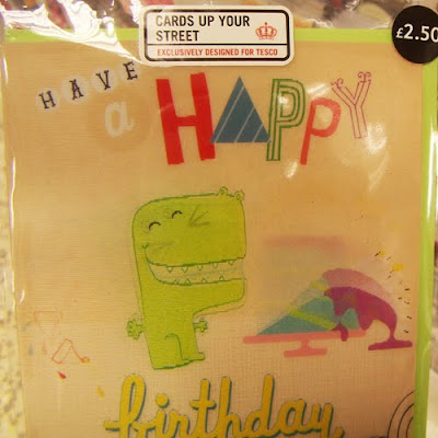 Print Amp Pattern Cards Tesco Up Your Street