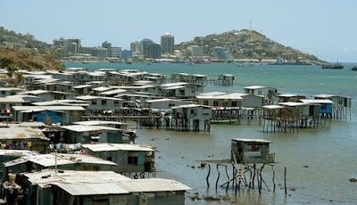 Port Moresby, PNG