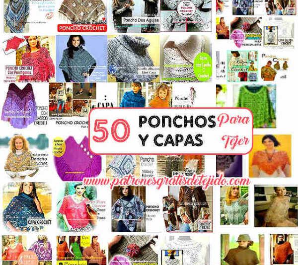 patrones-50-ponchos-tejidos