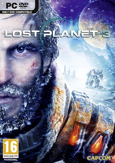 Lost Planet 3 - PC (Download Completo em Torrent)