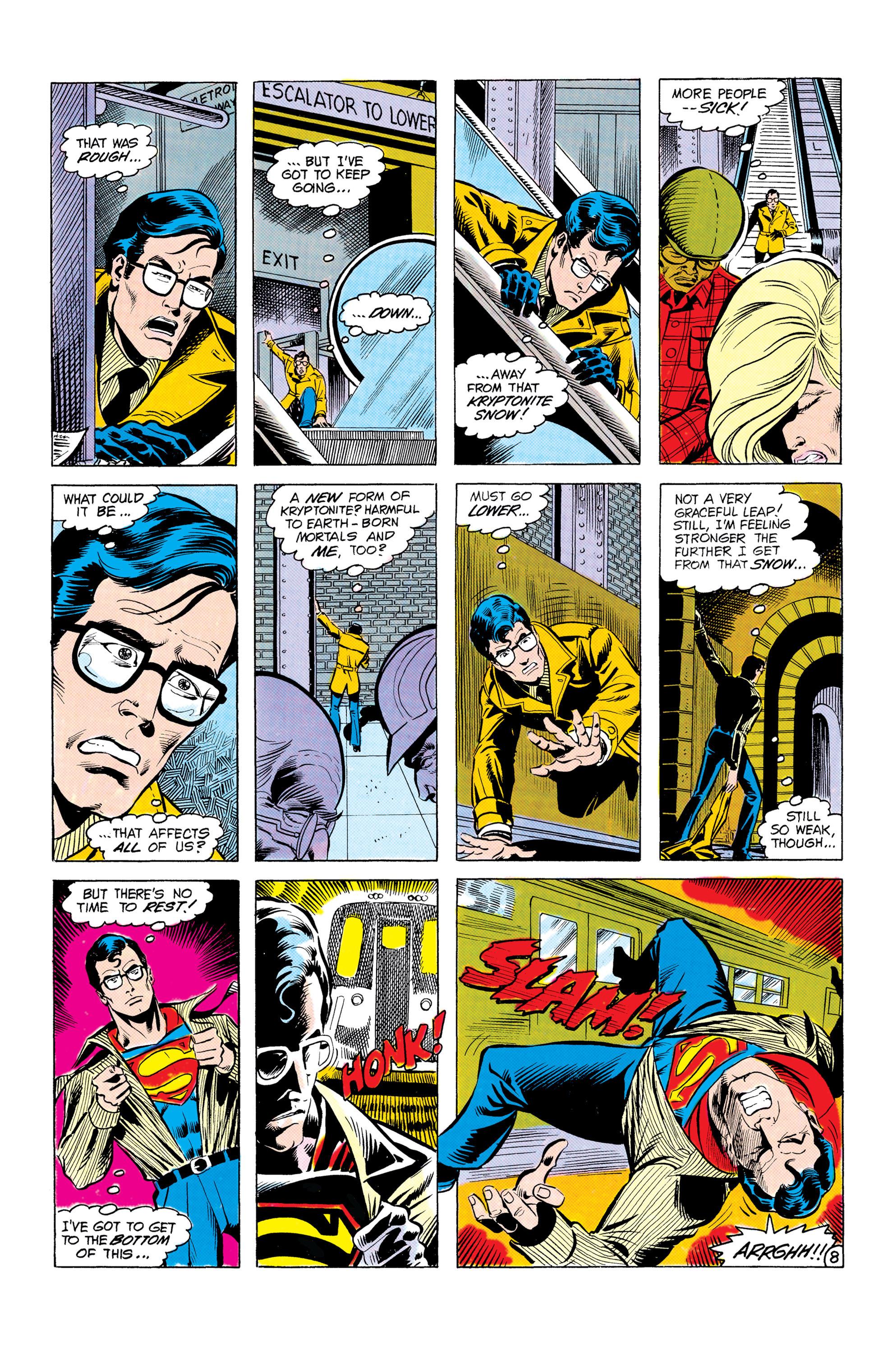Read online World's Finest Comics comic -  Issue #303 - 9