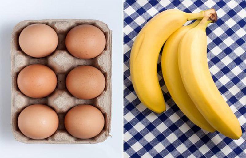 Troca-troca: veja o que você pode trocar na sua alimentação em busca de um estilo de vida mais saudável :-)