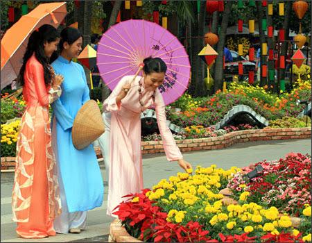 Vietnamese New Year 10