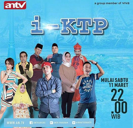 i-KTP ANTV