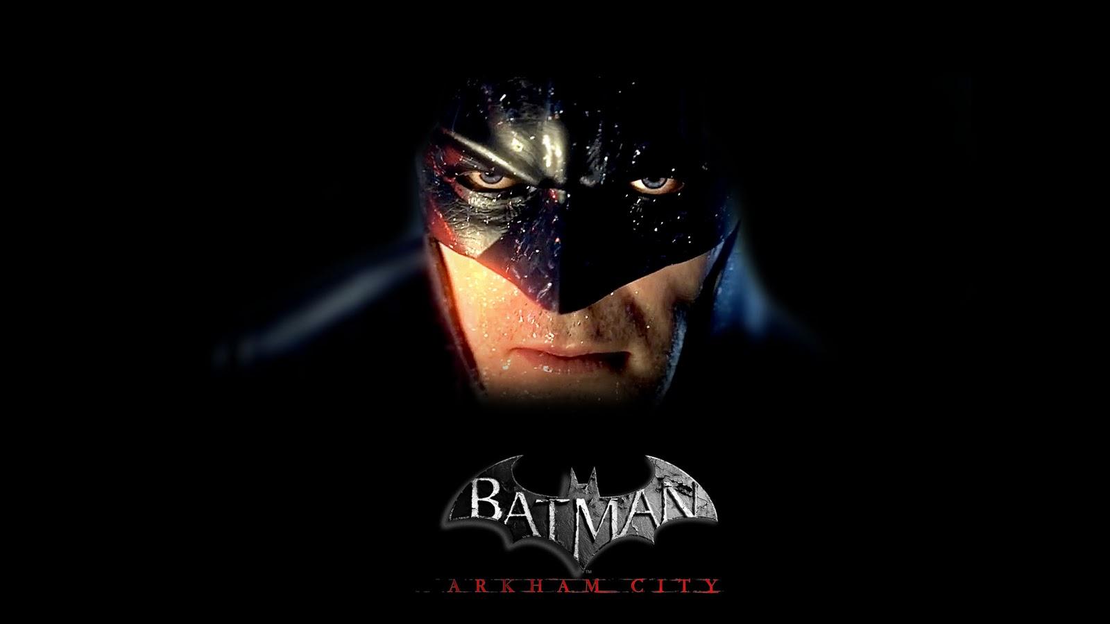 Batman Arkham City Wallpaper Arlequina: Wallpaper Batman Arkham City
