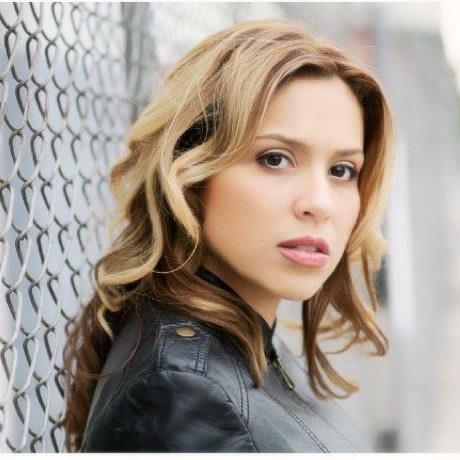 Christina De Leon