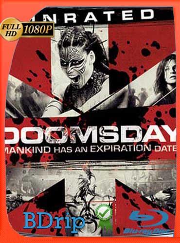 Doomsday: El día del juicio (2008) BDRIP1080pLatino [GoogleDrive] SilvestreHD