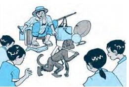 Soal Bahasa Indonesia Kelas 2 SD Tema 10 Tentang Tempat Rekreasi