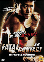 Fatal Contact 2006 Hindi Dubbed 720p DVDRip Full Movie Download