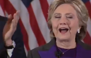 Bill And Hillary Clinton End Decades In American Politics