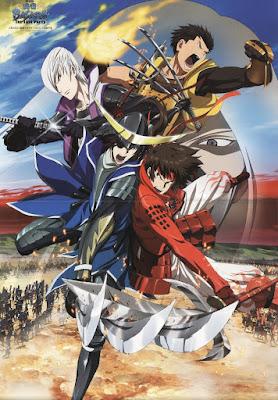4 Cerita Anime Yang Bermula Dari Kisah Nyata