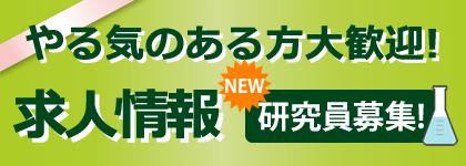 日本ボレイト求人情報!