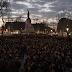El movimiento Noche en Pie (Nuit débout) se amplía en Francia con más concentraciones