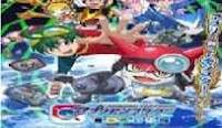 Digimon Universe: Appli Monsters - Episódio 31