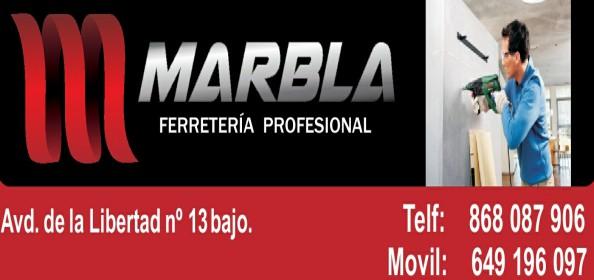 Marbla Ferretería Profesional