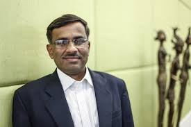Vikram Limaye Family Wife Son Daughter Father Mother Age Height Biography Profile Wedding Photos