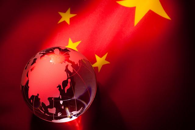حرب الانترنت .. بين الطموح الصيني و الهيمنة الأمريكية !