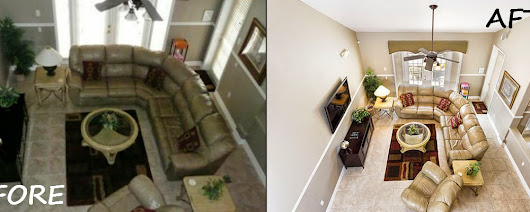These Photos Prove Exactly How Much Real Estate Photos Matter