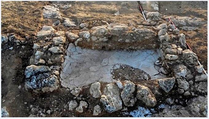 Προϊστορικό εργαστήρι μετάλλου και λατομείο ασβεστόλιθου έφεραν στο φως ανασκαφές στην Κύπρο...!