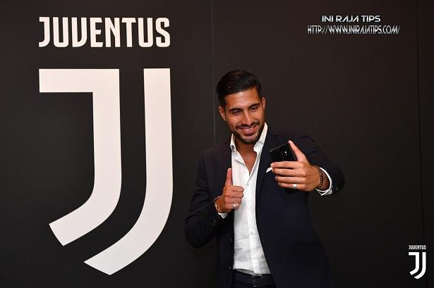 Alasan Dibalik Kepindahan Emre Can Ke Juventus
