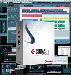 cubase 5 64 bit torrent
