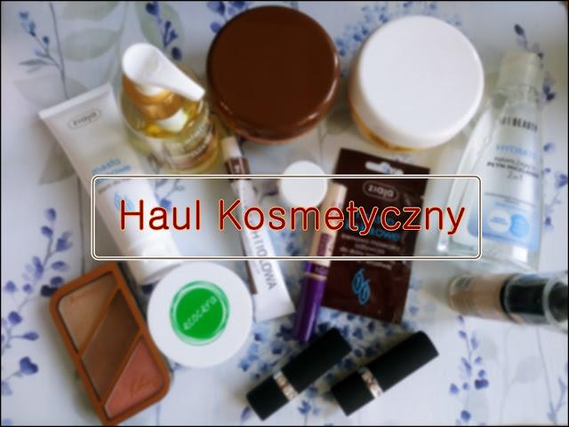 #Haul Kosmetyczny nr. 2