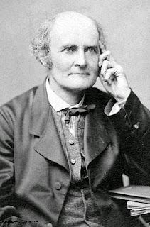 Off-Topic: Arthur Cayley, el abogado que se convirtió en matemático
