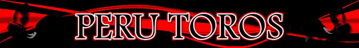 PERÚ TOROS