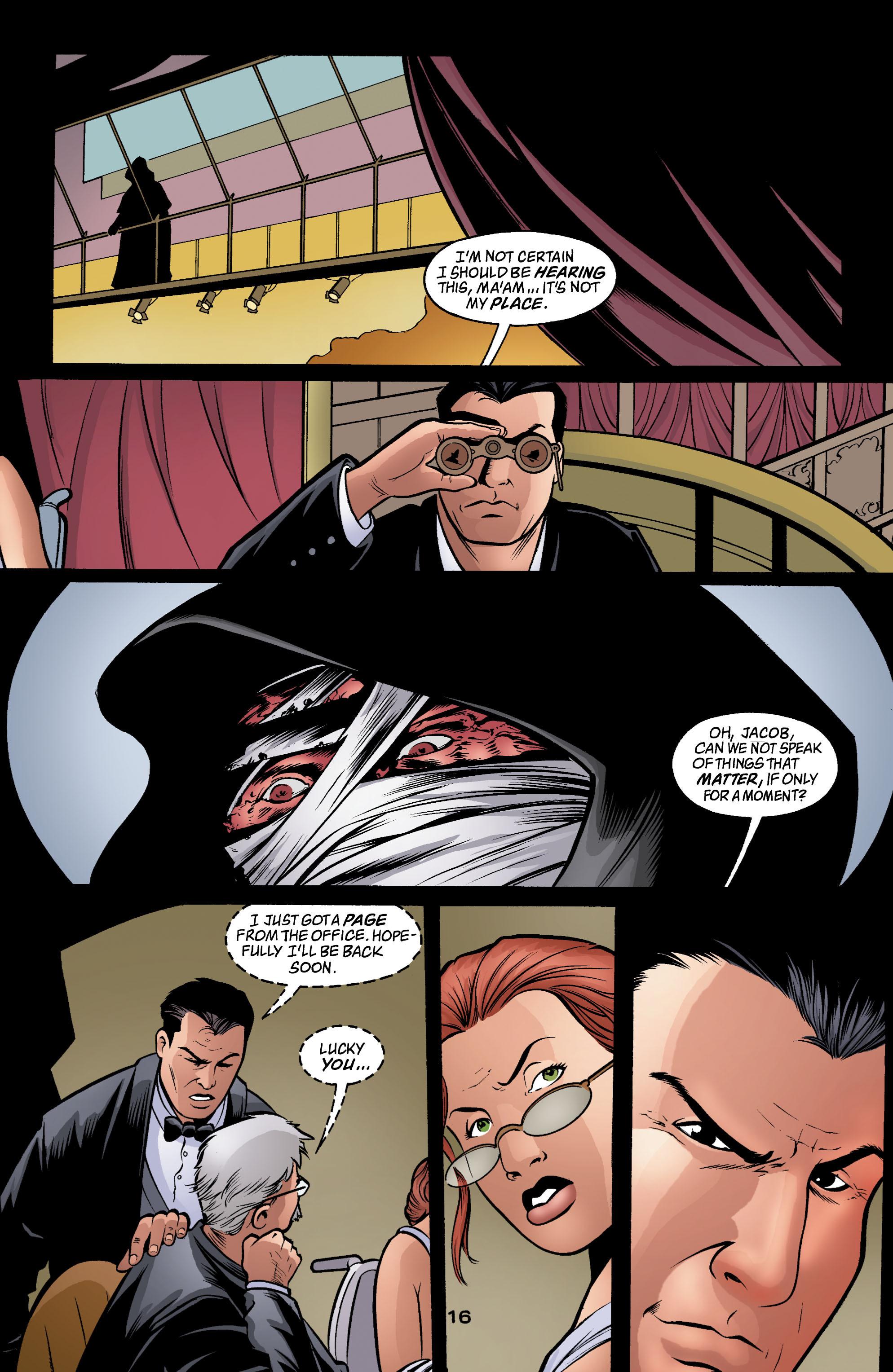 Detective Comics (1937) 779 Page 16