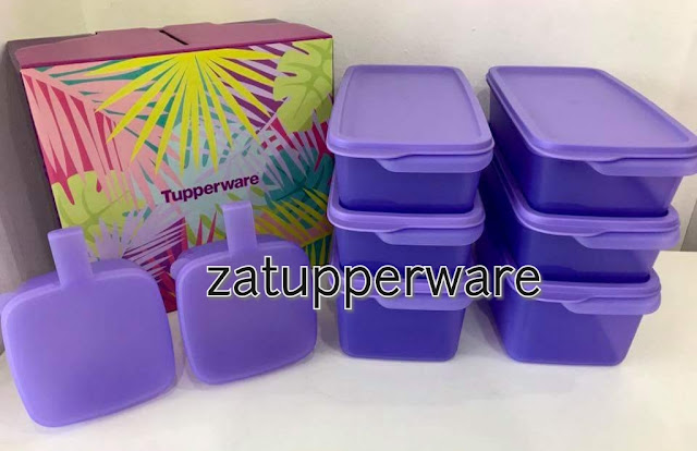 Tupperware Cool Stacker Set