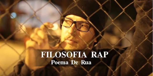 Filosofia Rap - Poema De Rua - Prod. Fat 2016 (STREET VIDEO )