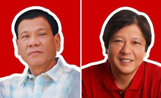 Duterte to give COMELEC chairman post to Marcos?