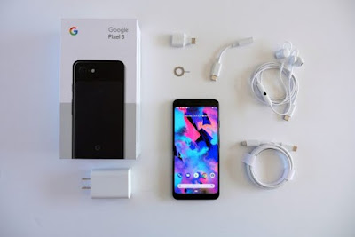 unboxing gadget hp smartphone