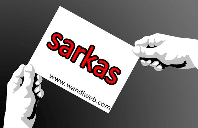 Apa Itu Sarkasme (Sarcasm) atau Sarkas, Kenapa Orang-orang Sarkas? - WandiWeb