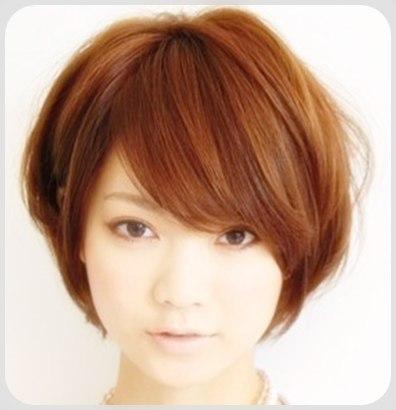 model+rambut+bob