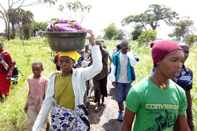 Lamu residents flee over Alshabaab attacks. PHOTO   FILE